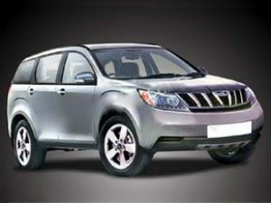 Mahindra Xuv Unveiled New Look Design Features