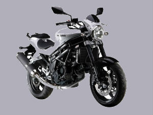 No More Waiting For Hyosung GT650N