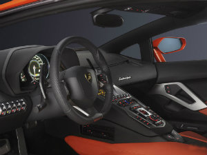 Lamborghini Aventador India Launch Features Specifications