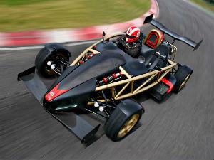 Ariel Atom | Sports Car | British Car Brand | Specifications | Track ...