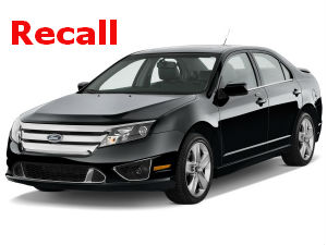 ford recalls 129 000 cars ford fusion mercury milan. Black Bedroom Furniture Sets. Home Design Ideas