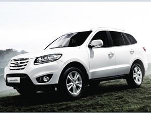 Hyundai Motors Plans To Build Sonata Santa Fe In India Reduce Price Boost Sales Drivespark News