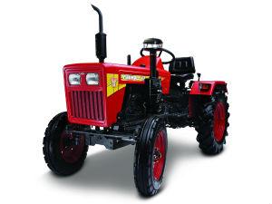 Mahindra Yuvraj 125 | Tractor | Launched in Madhya Pradesh