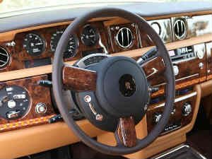 Rolls-Royce   Malabar Teak Wood   Veneer   India   Ghost   Phantom ...
