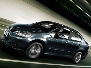 Celebrate Way Of Life With SX4