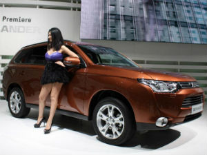 Next Gen Outlander Unveiled