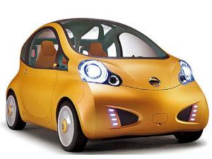 Datsun Low Cost Car | To Challenge Tata Nano | Small Car | Nissan ...