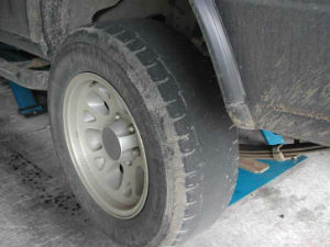 Bald Tyres Accidents Tyre Care Tips Road Safety Tyre Tread