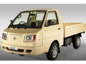 Ashok Leyland Increases Dost Production