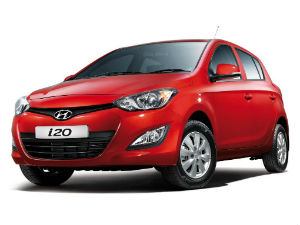New Hyundai i20 Launched