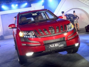 Mahindra XUV Trounces Big Names