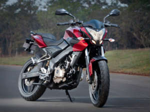 Has Bajaj Delayed Pulsar 200 NS Launch?