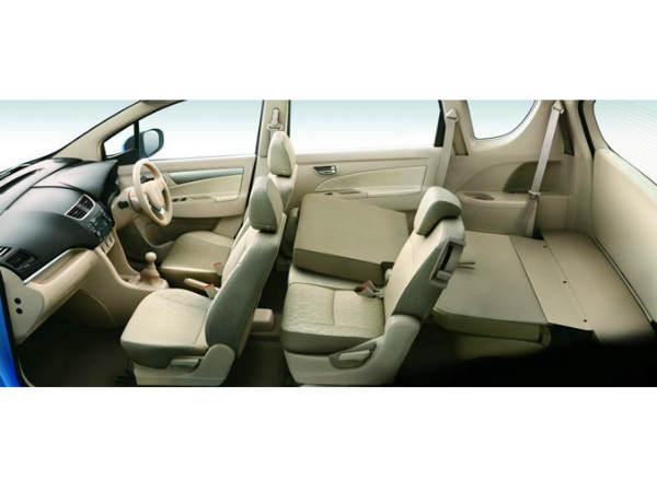 Maruti Suzuki Ertiga Launched Starting Price 5 89