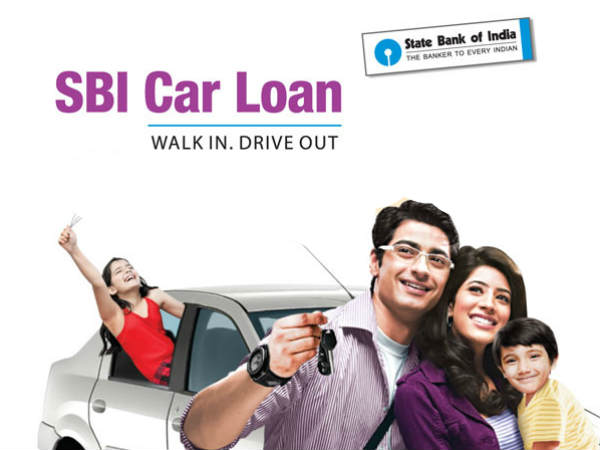What Is The Car Loan Interest Rate In India