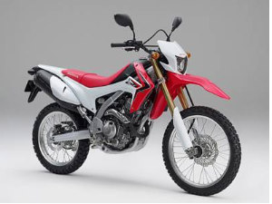 CRF 250L Next In Line From Honda?