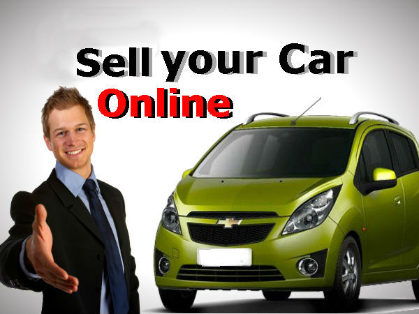 how to sell your car online classifieds tips price pictures description drivespark. Black Bedroom Furniture Sets. Home Design Ideas