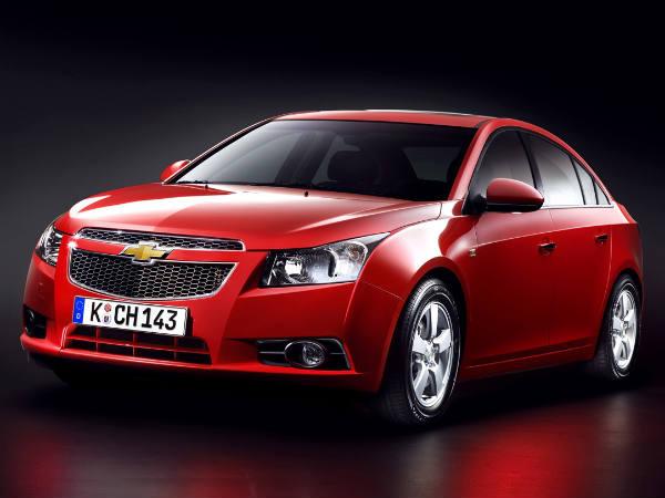 New Chevrolet Cruze Launch Today New Delhi Price General