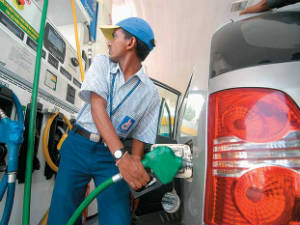 Diesel Price Increased By Rs.5