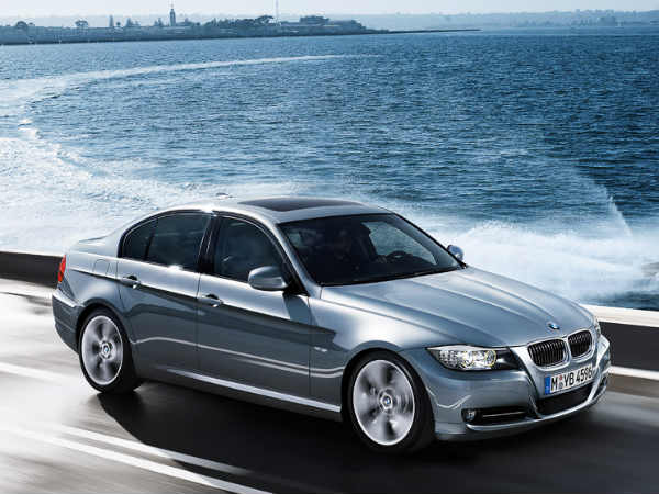 BMW 3 Series  Huge Discounts  Up To Rs 7 Lakh  DriveSpark