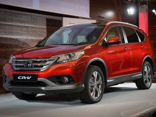 New Honda Crv on 2013 Honda Cr V 1 6 Diesel Engine