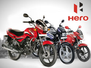 Hero Motocorp Srilanka Motorcycles Scooters Launched