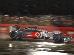 F1 Roar in Mumbai