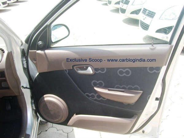 Maruti Suzuki Alto 800 Interior Images Leaked Slide Show