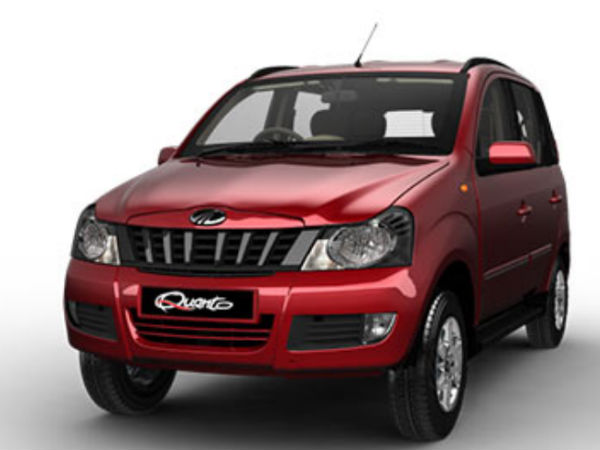 Mahindra Quanto Launched Price 8 82 Lakhs Drivespark News