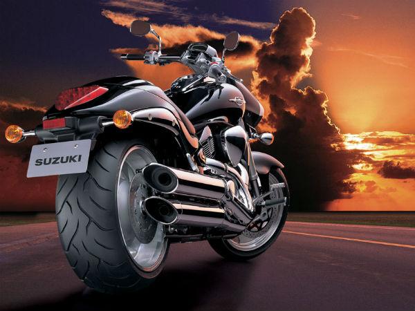 Salman Khan Bike | Suzuki M1800RZ Intruder | Cruise Bike | Review