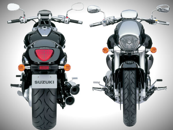 Salman Khan Bike | Suzuki M1800RZ Intruder | Cruise Bike | Review