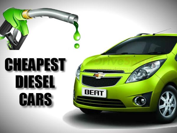 Audi cheapest diesel car in india 15