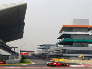 AUSmotive.com » Indian GP to be dropped from 2014 F1 calendar