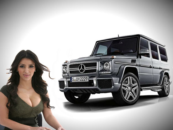 Kim kardashian 2013 mercedes benz g63 four wheelers for Mercedes benz kardashian