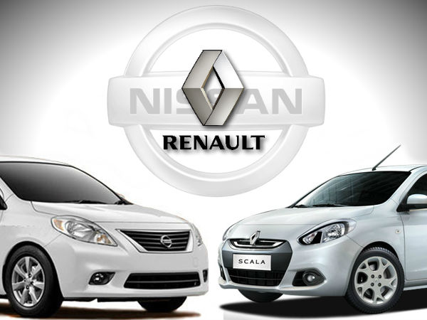 No More Copies From Renault Nissan