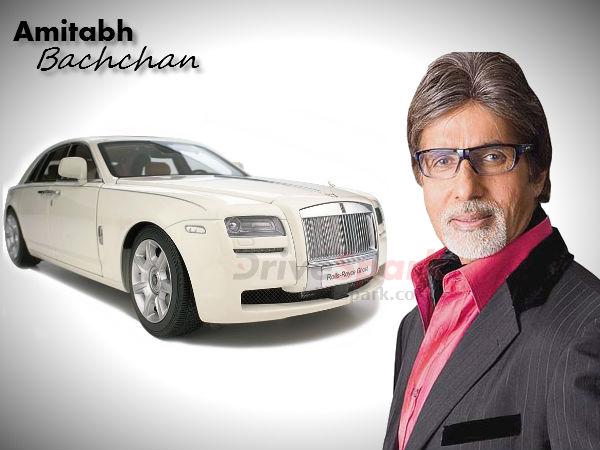 Indian Rolls-Royce Owners | Celebrities | Luxury Car - DriveSpark