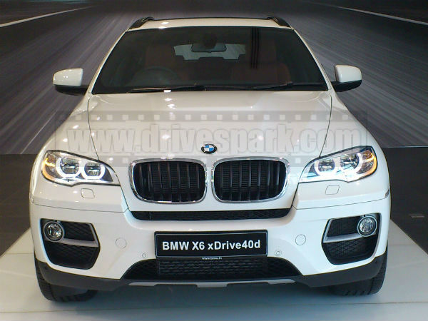 Bmw X6 India Review 2013 Bmw X6 Prices Announced
