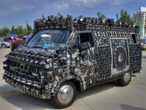 Most Weird Cars Of The World