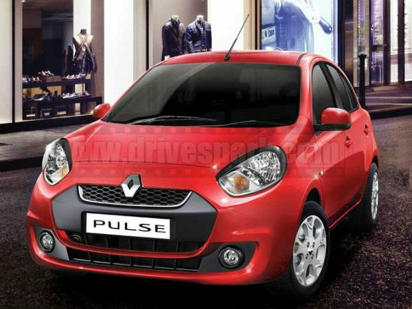 Renault Pulse – The Twin Saga