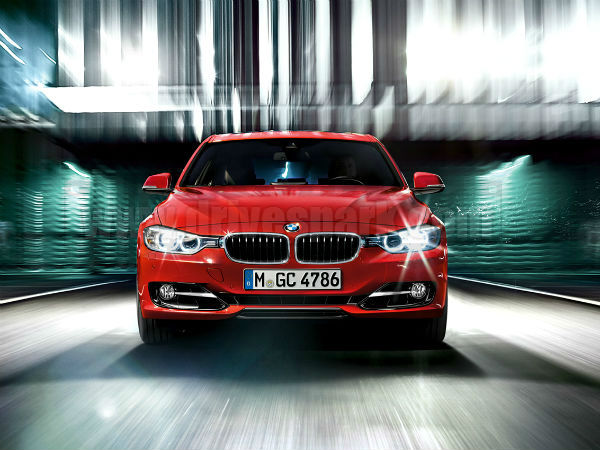 Beemer's Latest Entrant  3-Series