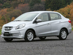 Review The Honda Amaze Before Launch