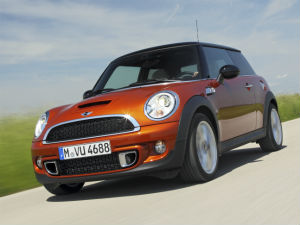Mini To Hit Top Gear In India