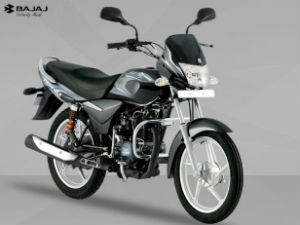 Bajaj's Most Expensive 100cc Bike!