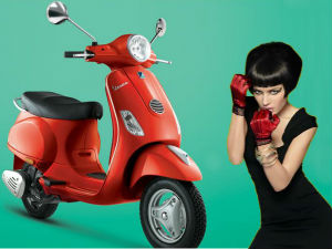 Get Extended Warranty For Your Vespa