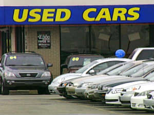 How To Find Flaws Buying Used Cars