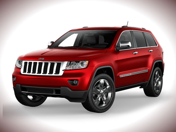 upcoming suvs luxury cars of 2013 launch details expected price images drivespark news. Black Bedroom Furniture Sets. Home Design Ideas