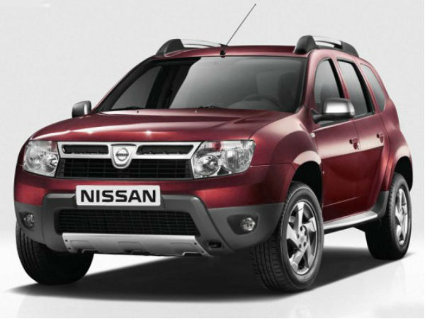 nissan india plans to launch five new cars micra automatic duster clone drivespark news. Black Bedroom Furniture Sets. Home Design Ideas