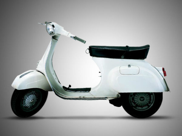 Classic Vespa Scooters   Vintage   Italian Scooter Brand   History