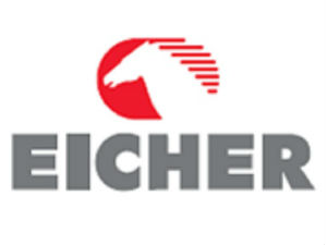 Eicher Sales Figures For Feb