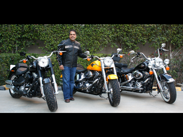 Harley-Davidson Starts Local Assembly Of New Models