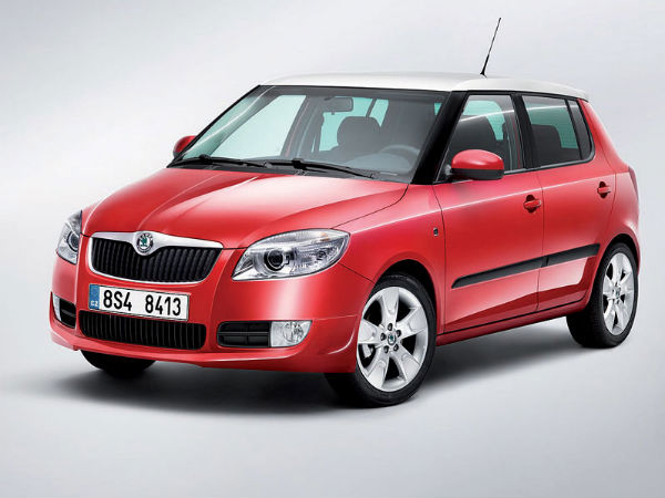 The engine powering the hatchback will be a 3 cylinder tdi diesel